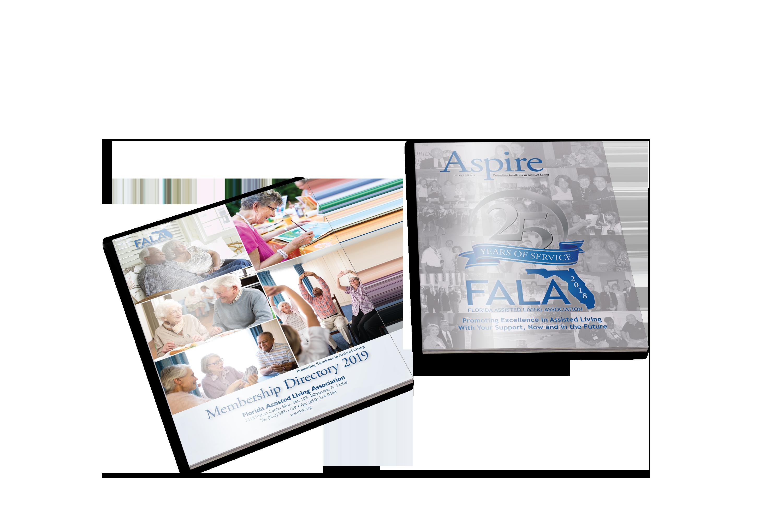 FALA magazine