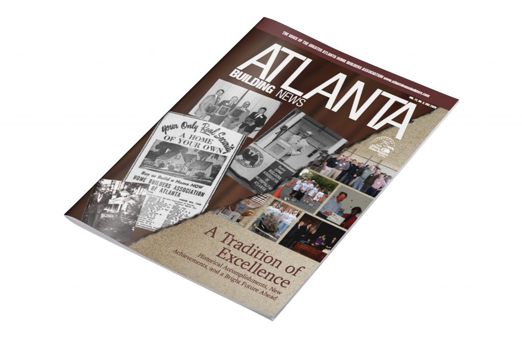 Atlanta Building News Magazine